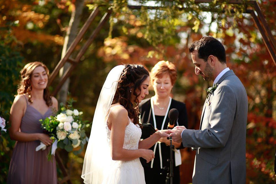 Erol & Caitlyn Wedding